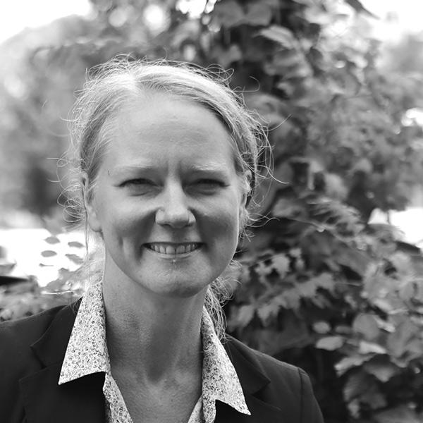 Anne van Haaster - Blanquart