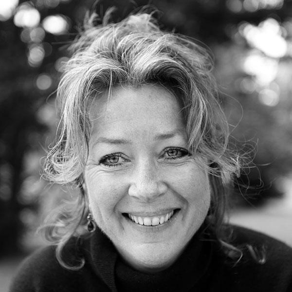 Dorine van der Schaar